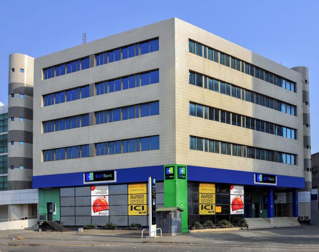 BGFIBank Bénin, Groupe BGFIBank